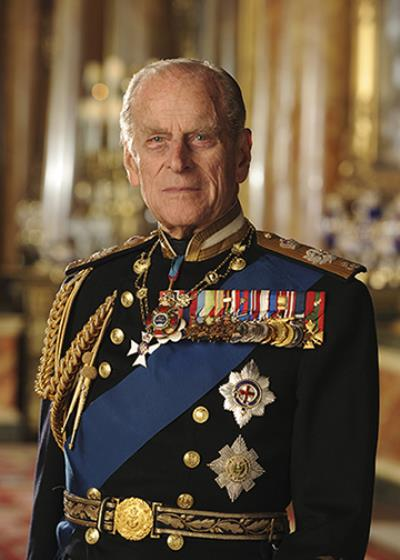 Lyme Regis Town Council pays tribute to HRH Prince Philip