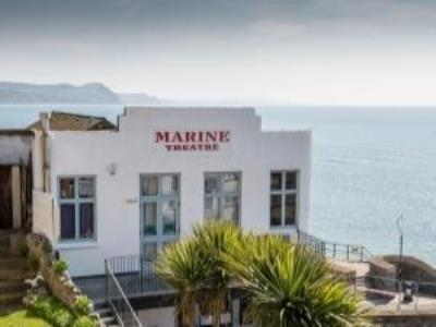 COVID-19: Marine Theatre to temporarily close