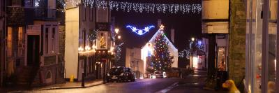30th November - Christmas lights' switch-on and lantern-making workshop