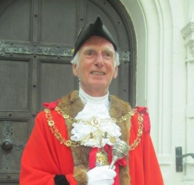 Lyme Regis mayor regrettably cancels Civic Night due to coronavirus outbreak